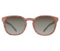 Sonnenbrille Alfons Rosenholz