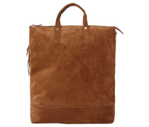 "Damen Tasche/Rucksack ""Motala X-Change Bag S"", camel"