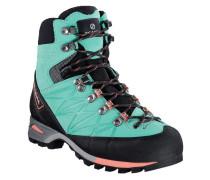 Damen Trekkingschuhe Marmolada Pro ID, Grün