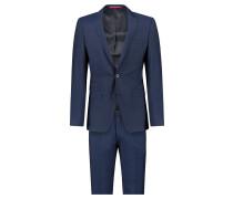 Anzug Slim Fit zweiteilig