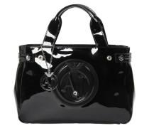 Damen Tasche, Schwarz