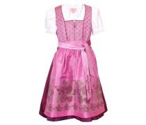 Mädchen Dirndl, pink