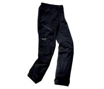 Damen Softshell-Hose / Trekking-Hose / Wanderhose Activate Pants Women