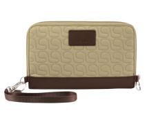 Damen Geldbörse RFIDsafe W200 RFID blocking travel wallet