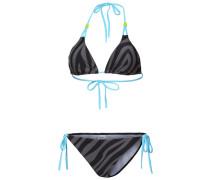 Damen Triangel Bikini verfügbar in Größe 40