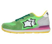 Damen Sneakers Vega Nylon, Grün