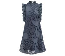 Damen Kleid, blau