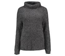 Hilfiger Denim: Damen Pullover Femke, anthrazit