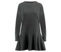 Damen Sweatkleid, Grau