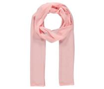 Damen Schal, Rosa