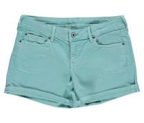"Damen Shorts ""Foxtail"", limone"