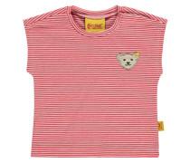 Mädchen T-Shirt, Rot
