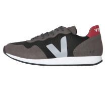 Herren Sneakers, schwarz/grau