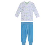 Jungen Schlafanzug Gr. 74