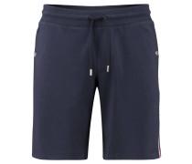 Herren Shorts, marine