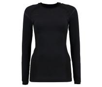 Damen Funktionsunterhemd / Langarmshirt Auli Shirt 1/1 Arm Gr. SMXLL