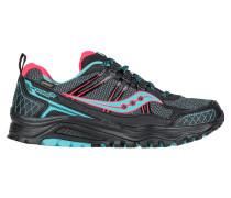 Damen Laufschuhe / Trail Running Schuhe Excursion TR10 GTX /türkis