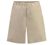 Herren Shorts Ari SH Pop, Beige