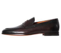 Herren Loafer, braun