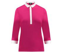 Damen Shirt Roxana Dreiviertelarm, pink