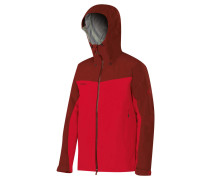Herren Jacke Crater HS Hooded Jacket Men