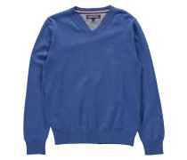 Jungen Pullover Tommy Sweater Gr. 128