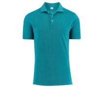 Herren Poloshirt Mondial Kurzarm, Blau