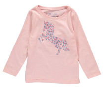 Mädchen Shirt Langarm verfügbar in Größe 92