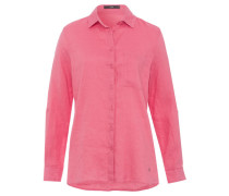 """Damen Bluse """"Viola"""" Langarm, pink"""