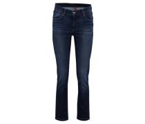 "Damen Jeans ""Cici 585"", darkblue"