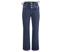 Damen Jeans, stoned blue