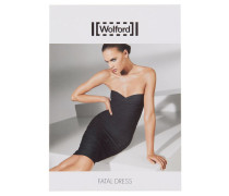 Damen Rock / Kleid Fatal Dress, Schwarz
