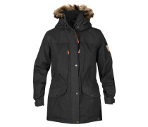 Damen Wanderjacke / Trekkingjacke Sarek Trekking Jacket