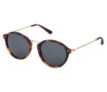 """Sonnenbrille """"Maui Matt Tortoise Black"""""""