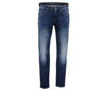 "Herren Jeans ""Nightflight"" Slim Fit, blue"