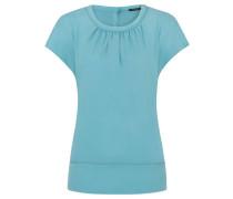 Damen Shirt Tomie, Grün