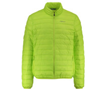 Herren Outdoor-Steppjacke Seattle, Grün