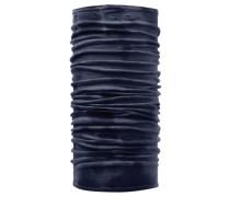Schlauchschal / Schlauchtuch Merino Wool Buff Denim Dye, Blau
