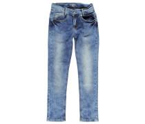 Mädchen Jeans Wide Gr. 164B146B140B176B