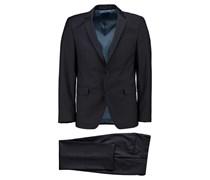 Joop: Herren Anzug Finch-Brad, blau