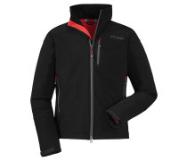 Herren Softshell-Jacke Flexjacket M