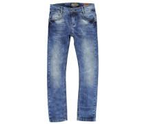 Jungen Jeans Normal Gr. 134128