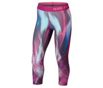 "Mädchen Trainingstights ""Pro Hypercool Capri"", pink"