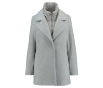 Damen Mantel Cilino, Grau