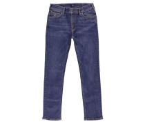 Mädchen Jeans, Blau