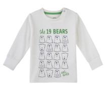 Jungen Langarm Shirt verfügbar in Größe 8662