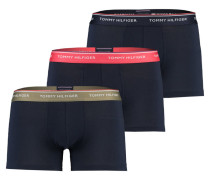 Boxershorts im 3er Pack