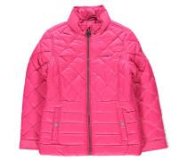 Mädchen Steppjacke Regular Fit, pink