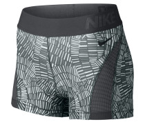 Damen Trainingsshorts Pro Hypercool Tidal Multi Gr. XS