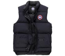Herren Daunenweste Freestyle Vest, Blau